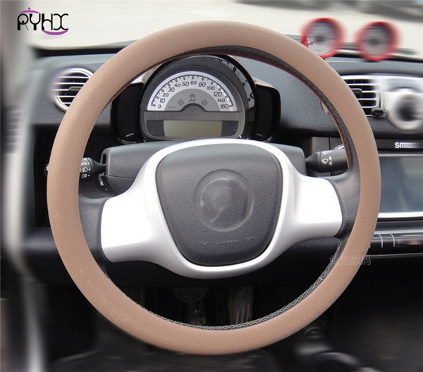 Silicone steering wheel covers for BMW,6 colors.