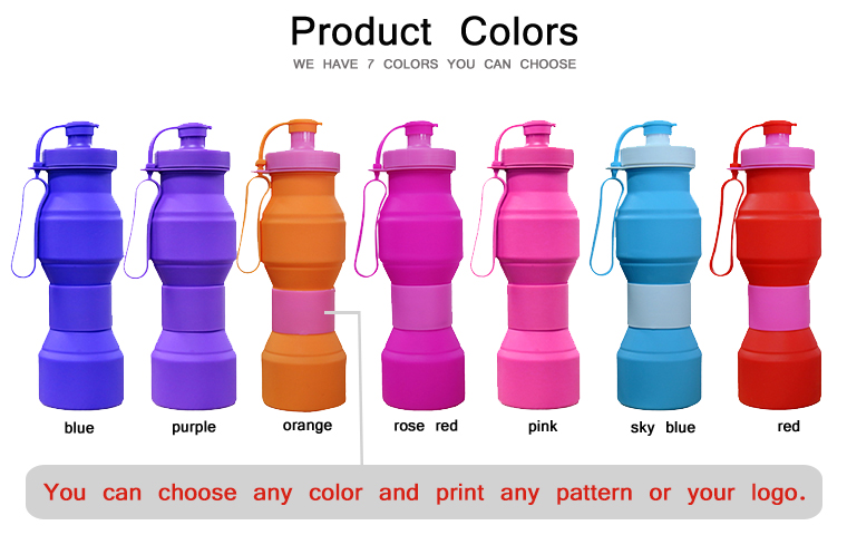 select your colors from 7 colors-blue,sky-blue,purple,orange,pink,red,rose-red.