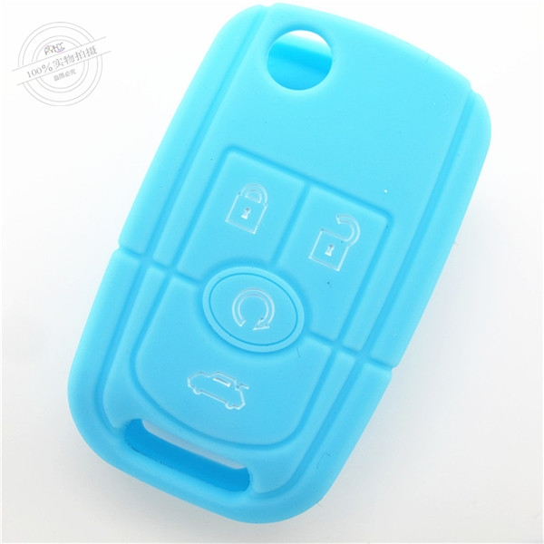 car key covers,Buick gt key cover,car remote covers,silicone car key case,silicone rubber key fob covers,remote protective covers