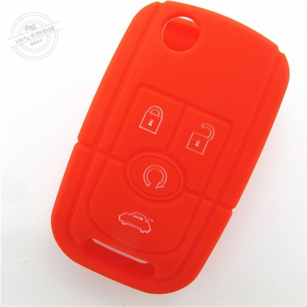 car key covers,no-toxic silicone colored car key cover,car key protective shell cover,popular car key shell