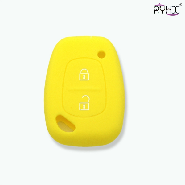 Renault silicone car key case...