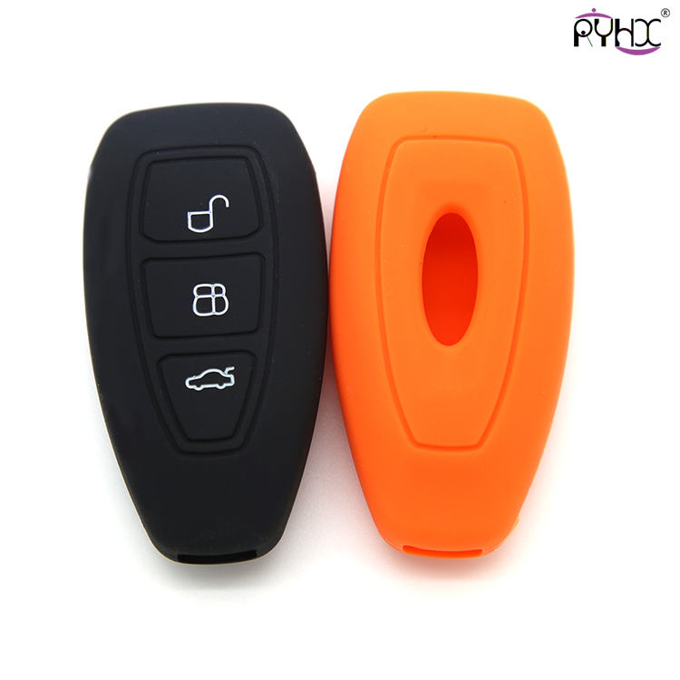 ford car smart key cover case mondeo7