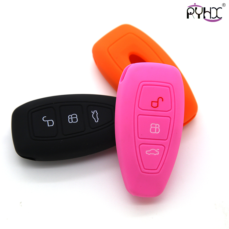 ford focus smart key cover2