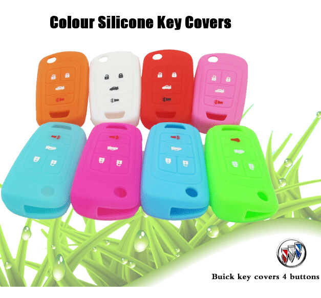 Buick car smart key cover Angola│Regal│Hideo,best waterproof key holder in China,