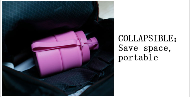 collapsible-save space,portable