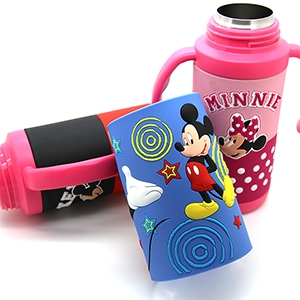 CUSTOM water bottle sle...