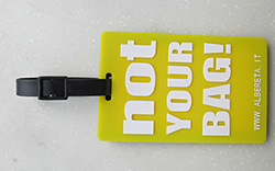 silicone pvc luggage tag samples.JPG