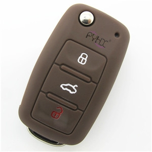 Passat Silicone Car Key W...