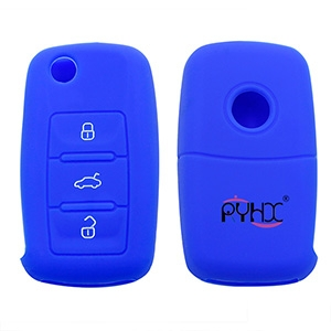 Scirocco silicone car key bag-Wholesale Custom