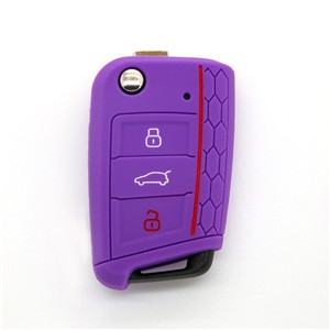 Golf 7 key fob cover-Wholesale Custom