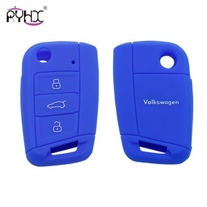Golf 7 silicone key fob cover...