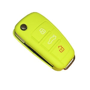 Audi A4 key fob cover-Wholesale Custom