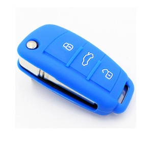 Silicone key cover for Audi ...